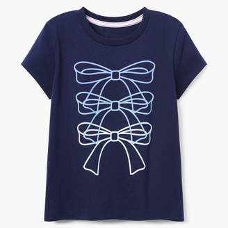 Gymboree Bow Tee