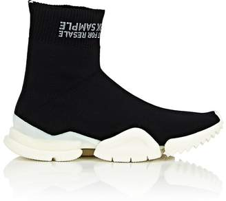 Reebok Men's Run R Sock Sneakers