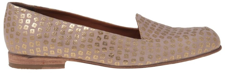 Rachel Comey Admiral Loafer In Gold
