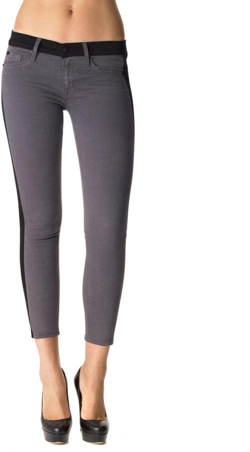 Hudson Jeans Leeo Loo Super Skinny Jeans
