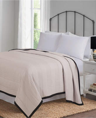 Hudson Cathay Home Inc. and Main Pre-Washed Microfiber Full/Queen Blanket Bedding