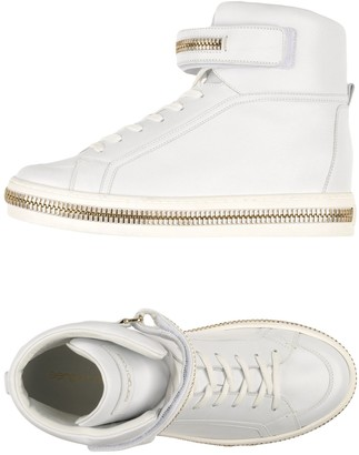 Sergio Rossi High-tops & sneakers - Item 44955937BL