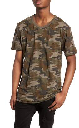 Victoria's Secret The People Army T-Shirt