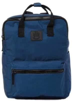 T-Shirt & Jeans Campus Backpack