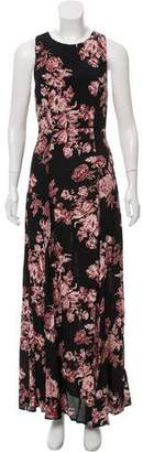 Flynn Skye Floral Maxi Dress