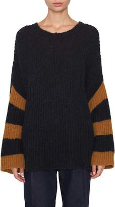 A.L.C. Lorenzo Stripe Sweater