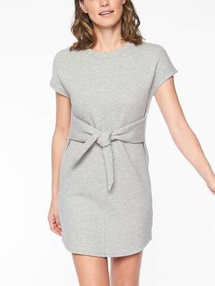 Athleta Embrace Sweatshirt Dress