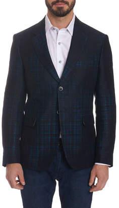 Robert Graham Men's Chatham Sport Jacket