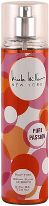Nicole Miller Pure Passion Body Spray, 8 oz./ 236 mL