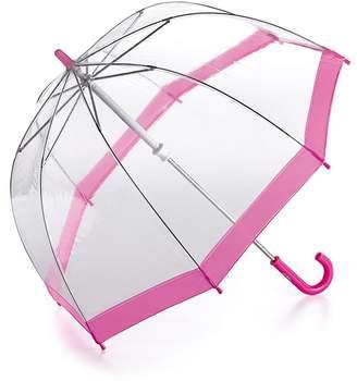 Fulton Mini Birdcage See - Through Umbrella