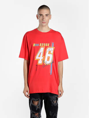 Andrea Marcaccini T-shirts