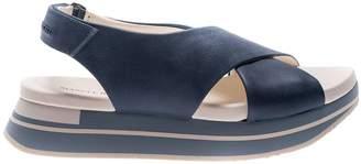 Paloma Barceló Flat Sandals Shoes Women