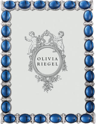Olivia Riegel Pewter Essex Frame