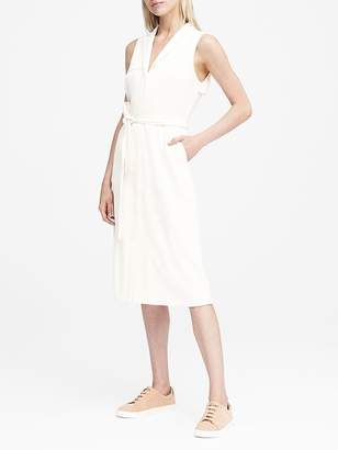Banana Republic Trench Dress