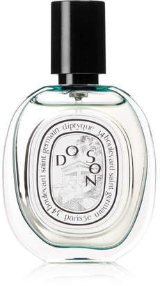 Diptyque Eau De Toilette - Do Son, 30ml