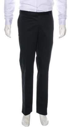 Kenzo Flat Front Pants