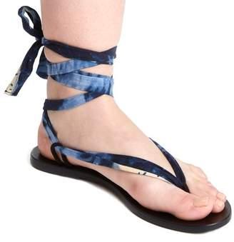Matisse Oceano Wraparound Sandal