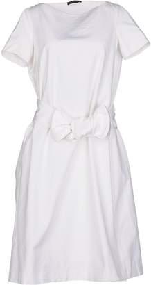 The Row Knee-length dresses
