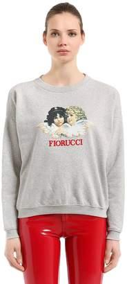 Fiorucci Vintage Angels Classic Sweatshirt