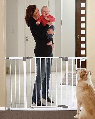 Dream Baby Dreambaby Liberty Extra Wide Metal Gate