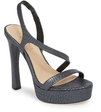 Imagine by Vince Camuto Prent Asymmetrical Platform Sandal