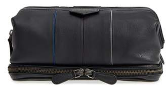 Ted Baker Teekee Leather Dopp Kit