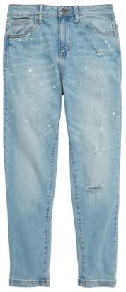 Treasure & Bond High Waist Mum Jeans