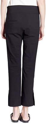 Isabel Marant Ludlow Cropped Flare-Leg Pants