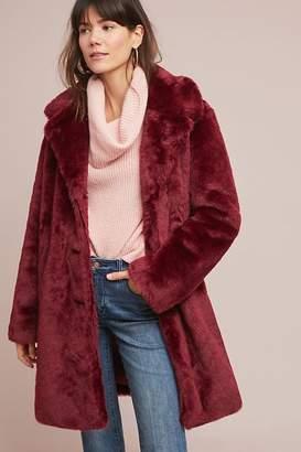 Ett:Twa Lonnie Faux-Fur Coat