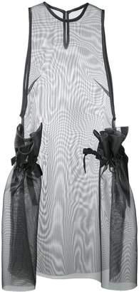Roberts Wood day dress