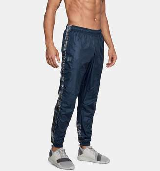 Under Armour Men's UA Sportstyle Wind Pants