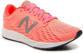 New Balance Fresh Foam Zante Lightweight Running Shoe - Women's