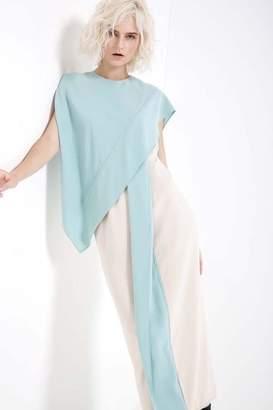 La Ros Color Block Dress