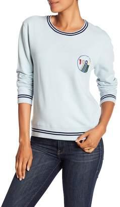 Lucky Brand 1990 Retro Sweatshirt