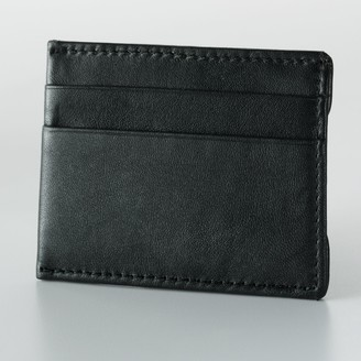 DAY Birger et Mikkelsen Buxton Leather Magnetic Money Clip