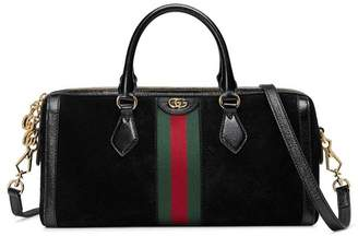 Gucci Ophidia medium top handle bag