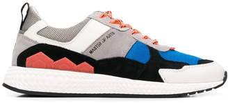 Moa Master Of Arts colour-block sneakers