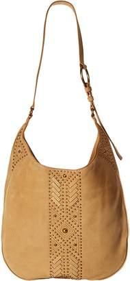 Frye Addie Stud Oversized Hobo Hobo Handbags
