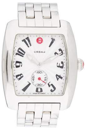 Michele Urban Classic Watch