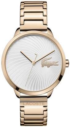 Lacoste Women's Rose Gold Lexi Watch