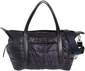 Moncler Padded Nylon Changing Bag