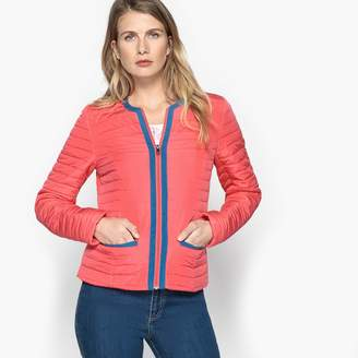 Anne Weyburn Short Quilted Jacket