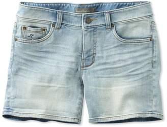 L.L. Bean L.L.Bean Signature Denim Shorts