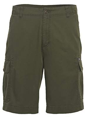 Woolrich Men's Amblewood Cargo Pocket Short