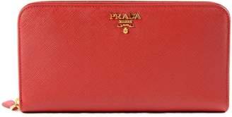 Prada Wallet Saffiano