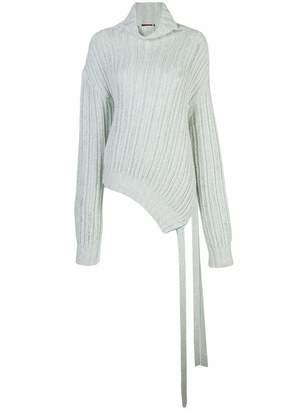 Sies Marjan Nancy Turtleneck Oversized Sweater