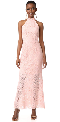 BB Dakota R.S.V.P. by BB Dakota Larkspur Gown $200 thestylecure.com