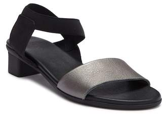 Arche Obiaze Leather Sandal