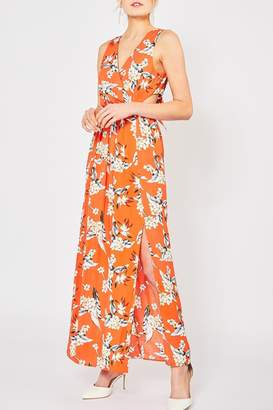 Entro Live For It Maxi Dress