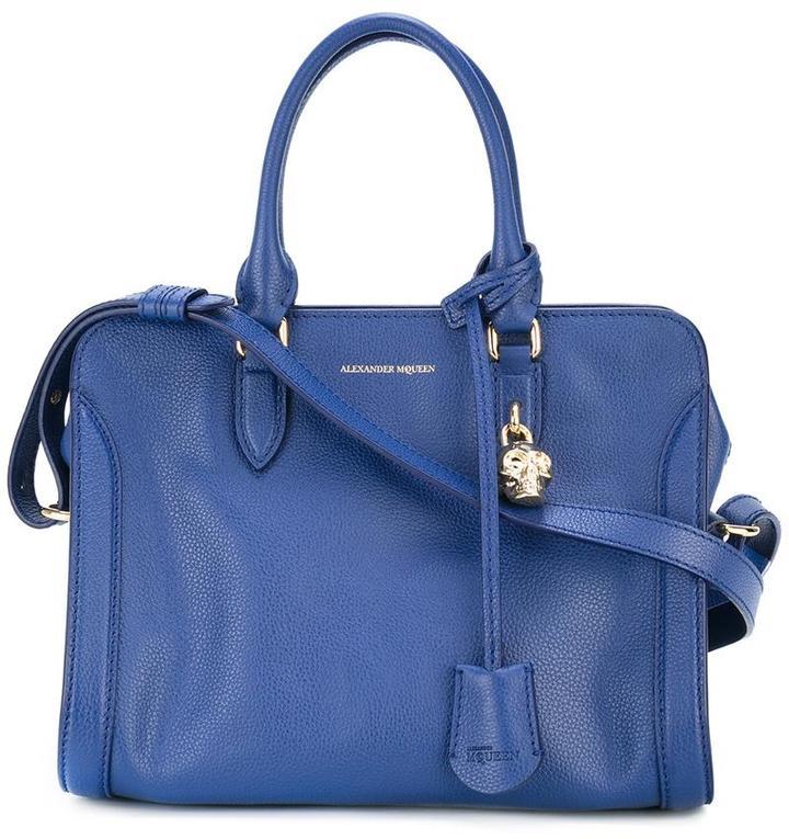 Alexander McQueenAlexander McQueen Padlock crossbody bag